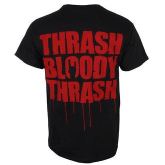 t-shirt metal men's - Thrash Bloody - MOSHER, MOSHER