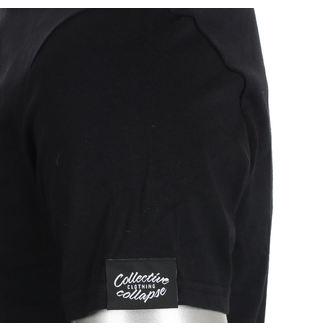 t-shirt men's - ZRUŠENO CIRKUS - COLLECTIVE COLLAPSE