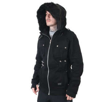 winter jacket - MADDOX - VIXXSIN, VIXXSIN