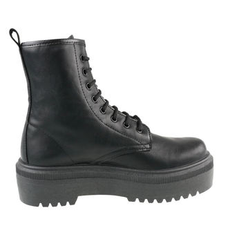 wedge boots - Viken - ALTERCORE, ALTERCORE
