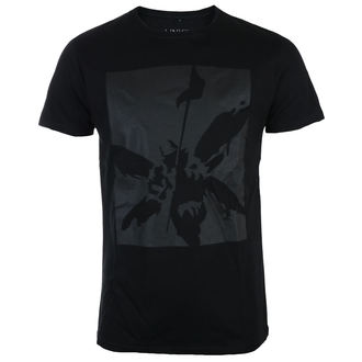 t-shirt metal men's Linkin Park - Street Soldier -, Linkin Park