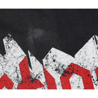 t-shirt metal men's Destruction - Vintage Logo - ART WORX, ART WORX, Destruction