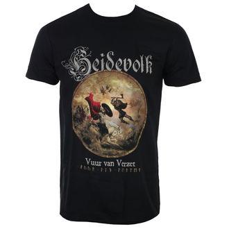 t-shirt metal men's Heidevolk - Vuur Van Verzet - NAPALM RECORDS - TS_4676