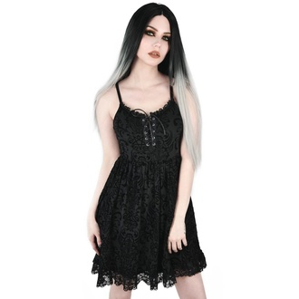 Women's dress KILLSTAR - Scarlight Sun - KSRA001033