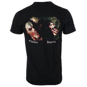 t-shirt metal men's Summoning - With Doom We Come - NAPALM RECORDS, NAPALM RECORDS, Summoning