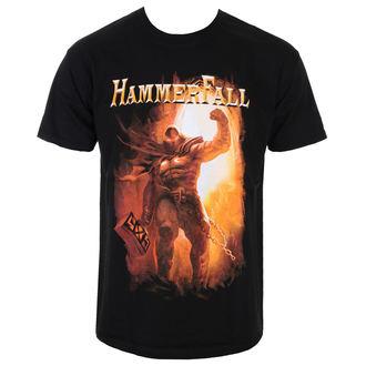 t-shirt metal men's Hammerfall - Hector - NAPALM RECORDS, NAPALM RECORDS, Hammerfall