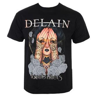 t-shirt metal men's Delain - Moonbathers - NAPALM RECORDS, NAPALM RECORDS, Delain