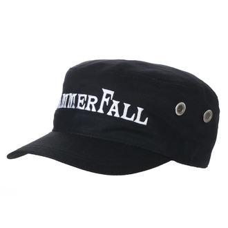 Cap HAMMERFALL - Logo - NAPALM RECORDS, NAPALM RECORDS, Hammerfall