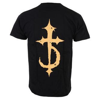 t-shirt metal men's Devildriver - Trust No One - NAPALM RECORDS, NAPALM RECORDS, Devildriver