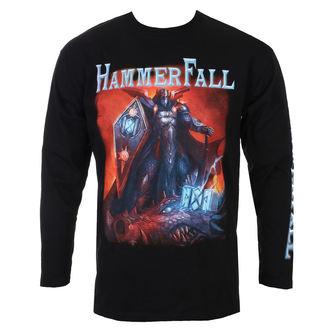 t-shirt metal men's Hammerfall - Hammer - NAPALM RECORDS, NAPALM RECORDS, Hammerfall