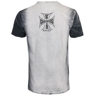 t-shirt men's - F...YOU - West Coast Choppers, West Coast Choppers