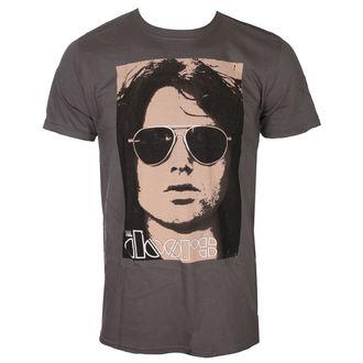 t-shirt metal men's Doors - Summer Glare - ROCK OFF