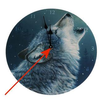 clock Ascending Song - B1347D5 - DAMAGED