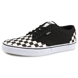 low sneakers men's - MN ATWOOD (CHECKERBOAR) - VANS, VANS