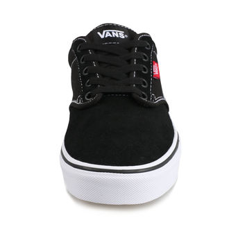 low sneakers men's - MN ATWOOD (CHECK LINER) - VANS, VANS