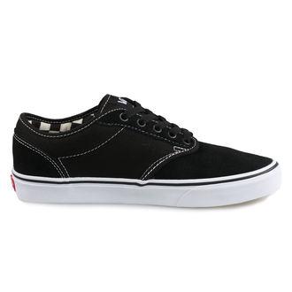 low sneakers men's - VANS - VA327LQ1I