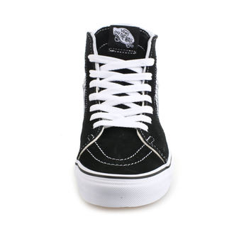 high sneakers unisex - UA SK8-HI (MIX CHECKER) - VANS, VANS