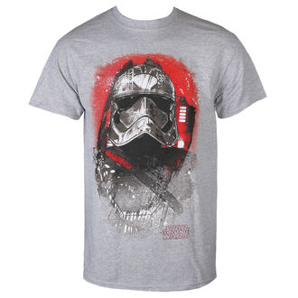 Men's T-shirt STAR WARS 8 - THE LAST JEDI - CAPTAIN PHASMA - LIVE NATION, LIVE NATION