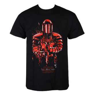 film t-shirt men's Star Wars - THE LAST JEDI - LIVE NATION, LIVE NATION