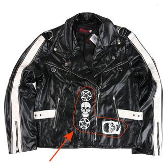 spring/fall jacket - Rock Jacket Lacrimas Profundere - ADERLASS, ADERLASS