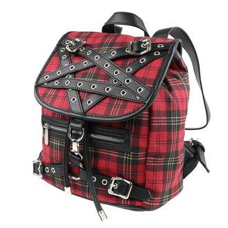 Backpack KILLSTAR - MENACE - BLACK, KILLSTAR
