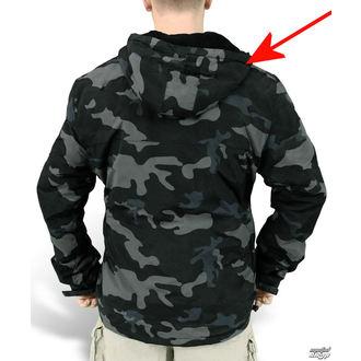 spring/fall jacket - Windbreaker + Zipper - SURPLUS, SURPLUS