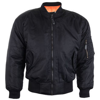 winter jacket - MA 1 FLIGHT - OSX, OSX