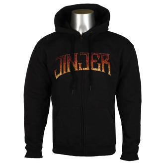 hoodie men's Jinjer - Cloud Factory - NAPALM RECORDS, NAPALM RECORDS