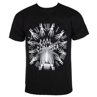 t-shirt metal men's Coal Chamber - Witching Hour - NAPALM RECORDS, NAPALM RECORDS, Coal Chamber