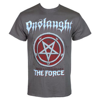 t-shirt metal men's Onslaught - THE FORCE 30TH ANNIVERSARY - RAZAMATAZ, RAZAMATAZ, Onslaught