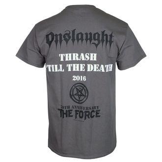 t-shirt metal men's Onslaught - THE FORCE 30TH ANNIVERSARY - RAZAMATAZ, RAZAMATAZ, Onslaught