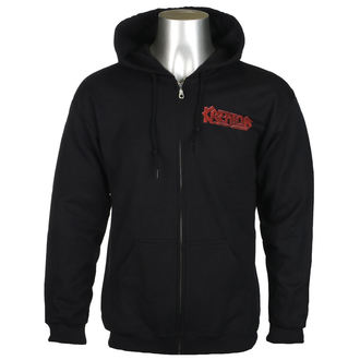 hoodie men's Kreator - GODS OF VIOLENCE - RAZAMATAZ - ZH237