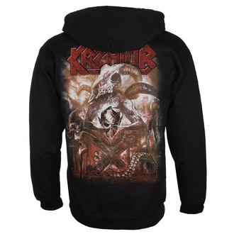 hoodie men's Kreator - GODS OF VIOLENCE - RAZAMATAZ, RAZAMATAZ, Kreator