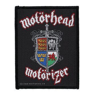 patch MOTORHEAD - MOTORIZE - RAZAMATAZ, RAZAMATAZ, Motörhead