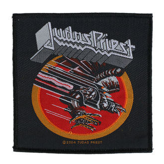 patch JUDAS PRIEST - SCREAMING FOR VENGEANCE - RAZAMATAZ, RAZAMATAZ, Judas Priest