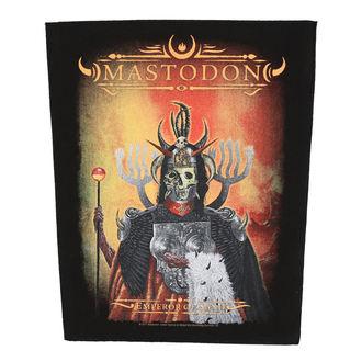 patch large MASTODON - EMPEROR OF SAND - RAZAMATAZ, RAZAMATAZ, Mastodon