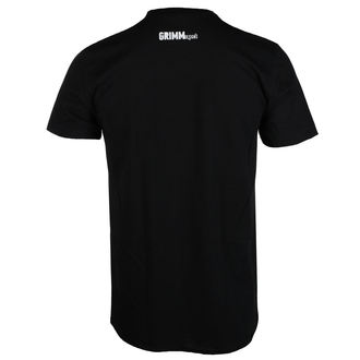 t-shirt hardcore men's - PENNYWISE - GRIMM DESIGNS, GRIMM DESIGNS