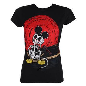 T-shirt Women's GRIMM DESIGNS - WAITING, GRIMM DESIGNS