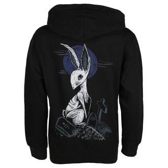 hoodie unisex - PET CEMETARY - GRIMM DESIGNS
