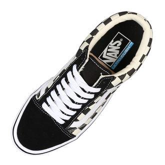 low sneakers men's - UA OLD SKOOL LITE (Checkerboard) - VANS