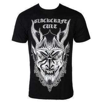t-shirt men's - The Destroyer - BLACK CRAFT, BLACK CRAFT