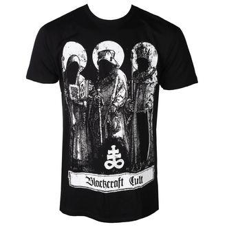 t-shirt men's - Three Dead Men - BLACK CRAFT, BLACK CRAFT