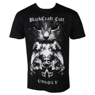 t-shirt men's - Unholy Ritual - BLACK CRAFT, BLACK CRAFT