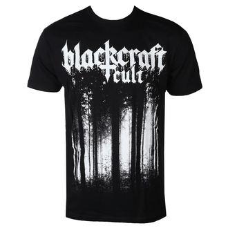 t-shirt men's - Black Metal Forest - BLACK CRAFT, BLACK CRAFT