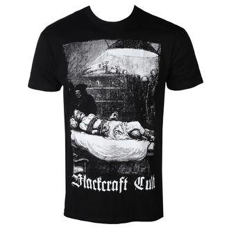 t-shirt men's - Restraints - BLACK CRAFT, BLACK CRAFT