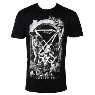t-shirt men's - Lucifer's Gateway - BLACK CRAFT, BLACK CRAFT