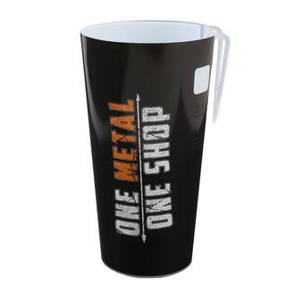 Cup METALSHOP, METALSHOP.CZ