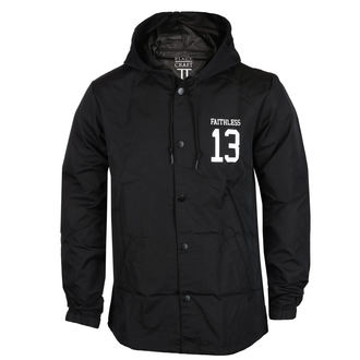 spring/fall jacket - Faithless 13 - BLACK CRAFT, BLACK CRAFT