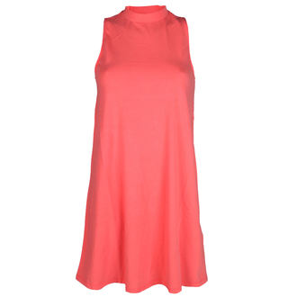 Dress Women VANS - WM CARMEL - SPICED CORAL, VANS