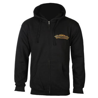 hoodie men's Mastodon - Emperor Of Sand - ROCK OFF, ROCK OFF, Mastodon